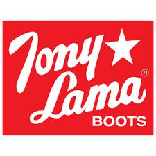 Tony Lama Boots logo