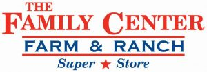 Family Center Farm and Ranch Super Store logo